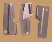 US GI P-38 Can Opener 3-Pack
