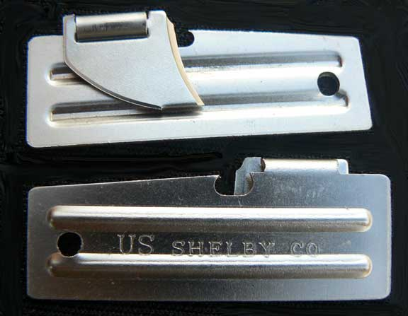 US GI P-51 Can Opener - 2 Pack