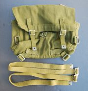 Danish Army OD Web Small Pack Model 45/59