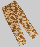 British Desert DP (DPM) Camo Windproof Trousers