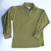 "British Military Extreme Cold Weather Shirt ""Norgies"""