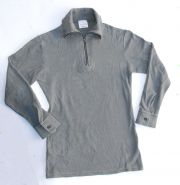 French Military Tricot Shirt