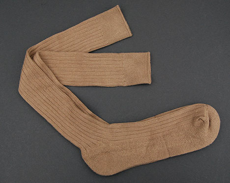 German Army (Bundeswehr) Tropical Knee Socks